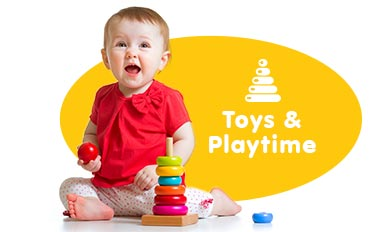 Little's Toys & Playtime Products