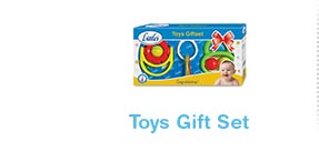 Little's Toys Gift set