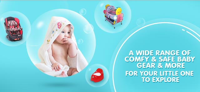 Sunbaby Baby Products