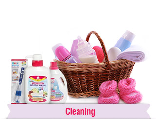 Farlin Cleaning Products