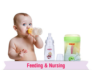 Farlin Feeding & Nursing Products