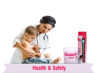 Farlin Health & Safety Products
