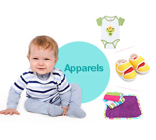 Morisons Baby Dreams Clothes