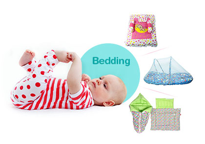 Morisons Baby Dreams Bedding