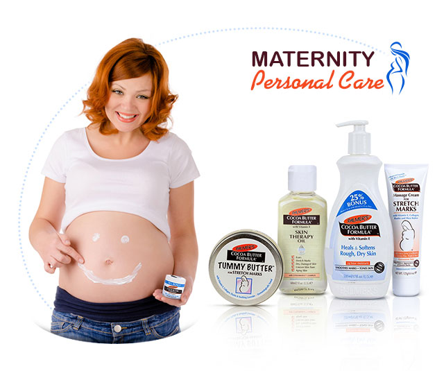 Maternity Personal Care