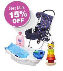 Firstcry Guranteed Savings Offer
