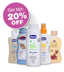 chicco Guranteed Savings Offer