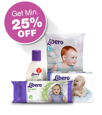 libero Guranteed Savings Offer