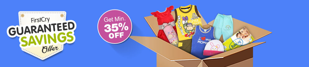 Baby Hug Guaranteed Savings offer
