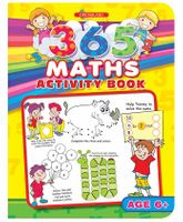 Dreamland 365 Maths Activity - English