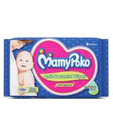 MamyPoko Soft Baby Wipes - 50 Pieces