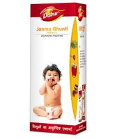 Dabur Janma Ghunti Honey - 125 ml