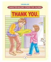 Character Building Stories For Children - Thank You