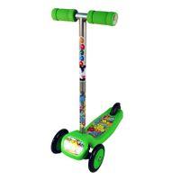 Toyhouse Three Wheel Scooter - Green