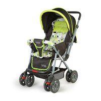 Luv Lap - Sunshine Baby Stroller 1003 A - Light Green
