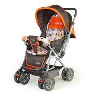 Luvlap Sunshine Baby Stroller 1003 B - Orange