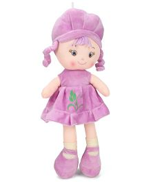 Starwalk Plush Doll Violet - 35 cm