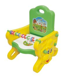 Ehomekar Toilet Training Chair - Green