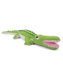 Play Toons Crocodile Soft Toy 71 cm