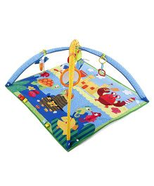 Tiny Love Gymini Play Gym Under The Sea - Multi Color