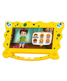 Extramarks Toddler Tablet - Yellow