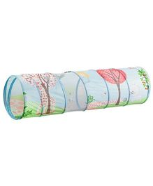 SLG Baby Tunnel Tree Print - Multi Colour