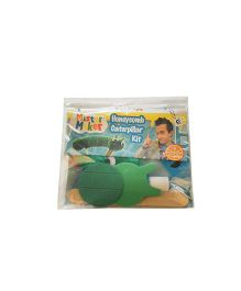 Mister Maker Honeycomb Caterpillar Kit - Green