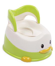 Baby Potty Chair - Green