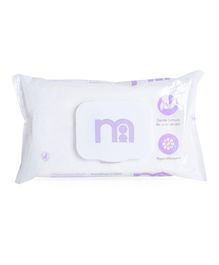 Mothercare Fragranced Baby Wipes - 20 Pieces