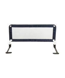 Honey Bee Bed Rail Guard Pack of 1 - Navy Blue