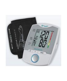 Solomon Blood Pressure Monitor - White
