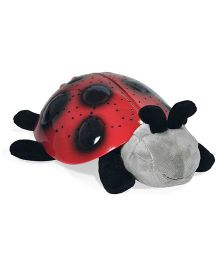 Cloud B Twilight Ladybug Projector - Red