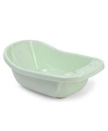 Baby Bath Tub - Clay Green