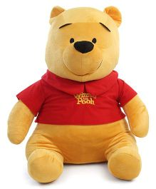 Disney Winnie The Pooh Soft Toy Yellow - 61 cm