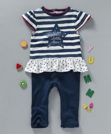 e0b29ce16bb5 Luvena Fortuna Onesies   Rompers Online India - Buy at FirstCry.com