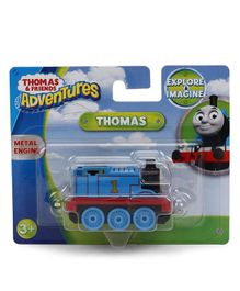 Thomas & Friends Adventures Small Metal Engine Toy - Blue