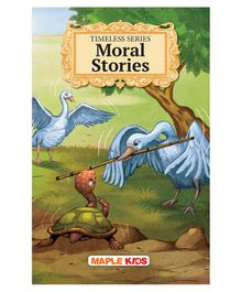 Timeless Moral Stories - English