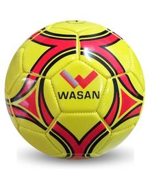 Wasan Mini Football Size 1 - Yellow