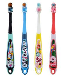 Jordan Step By Step Toothbrush - Length 16 cm (Colour may Vary)