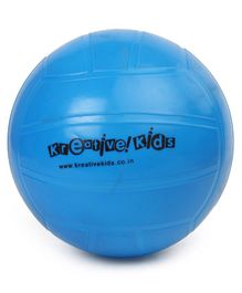 Kreative Kids PVC Soft Ball - (Color may Vary)