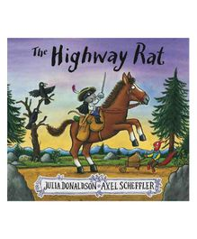 The Highway Rat - English