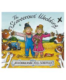 The Scarecrows' Wedding by Julia Donaldson - English