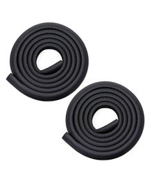 BabyPro Safety Edge Guard Roll Pack of 2 - Black