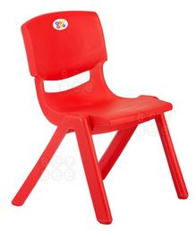 Bey Bee Kids Chair - Red