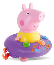 IMC Toys Peppa Splash Bath Toy - Pink