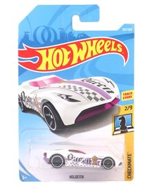 Hot Wheels Checkmate Die Cast Toy Car (Color & Design May Vary)