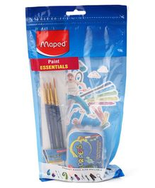 Maped Painting Essential Kit - Multicolor