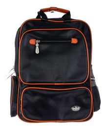 SMJM Laptop Bag Black - 15 inches