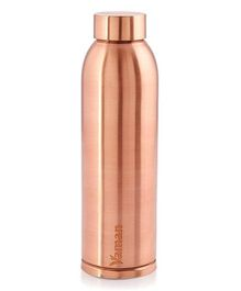 Hazel Vaman Copper Water Bottle - 900 ml Each