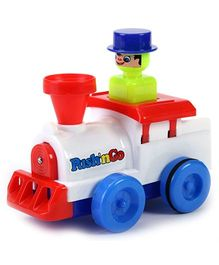 Luvely - Push N Go Engine (Color May Vary)